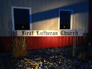 First Lutheran of Sherrard, IL