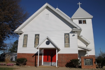 Photo of Bethany Lutheran Church